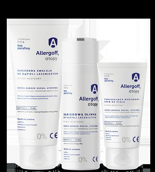 Allergoff atopy - zdjęcie produktu