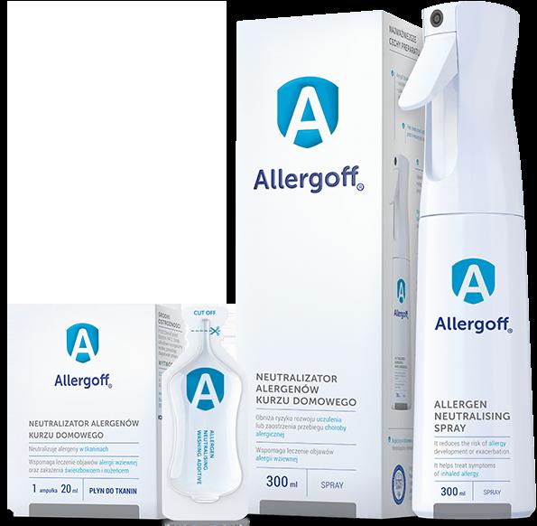 Allergoff - zdjęcie produktu