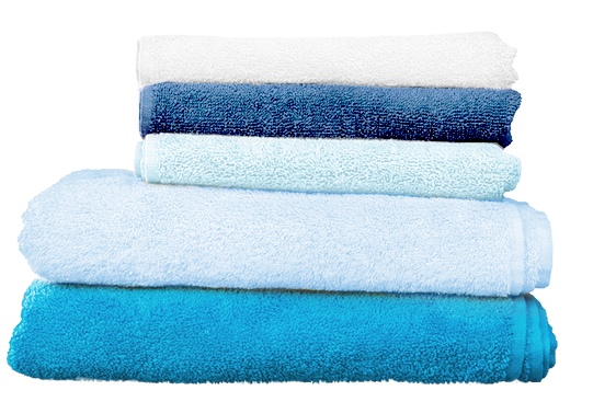 ręczniki - zdjęcie